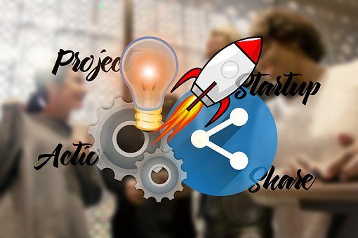 Création d'entreprises