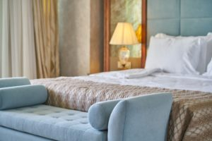secteur hôtelier