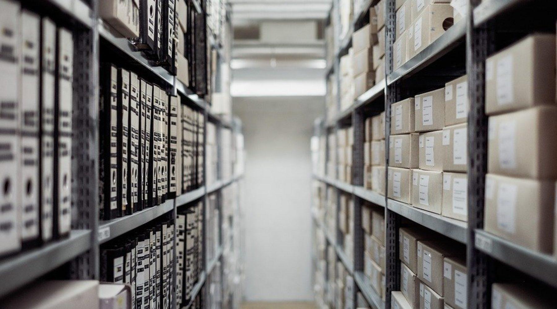 conservation des documents fiscax