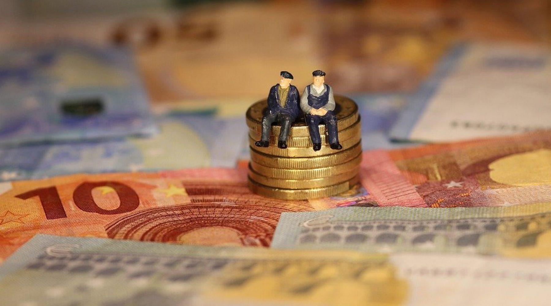 Augmentation montant de la pension